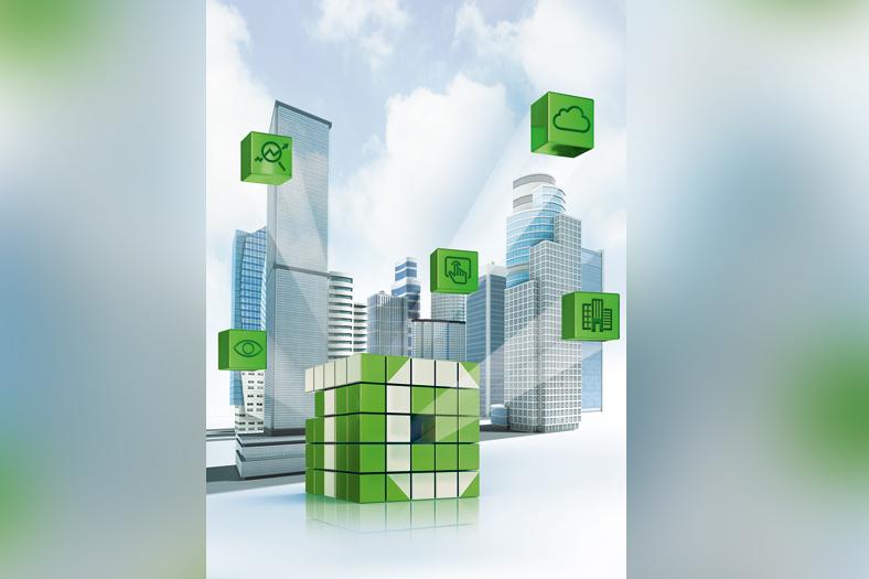 Beckhoff TwinCAT 3 building automation | ACE Update Magazine