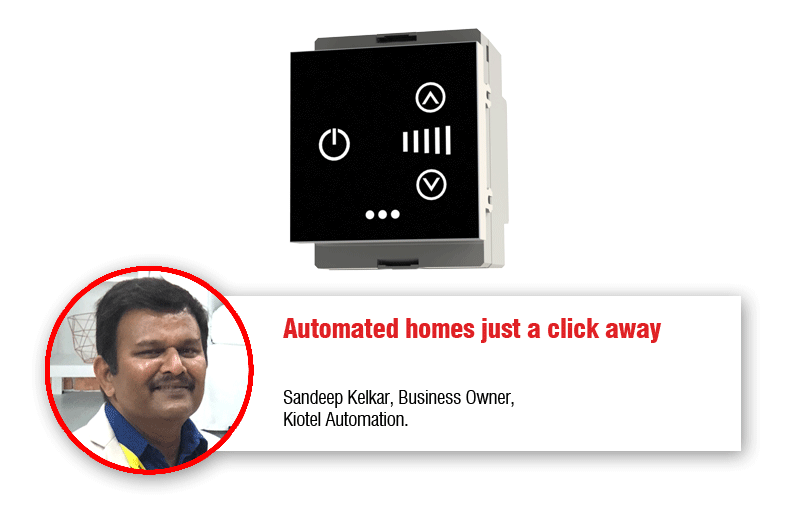 Automated homes just a click away | ACE Update Magazine